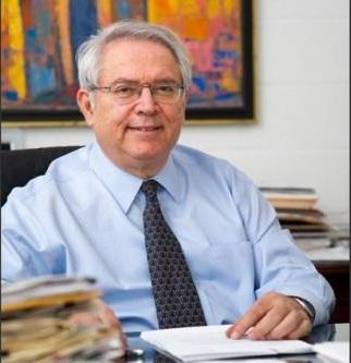 البروفيسور الفلسطيني