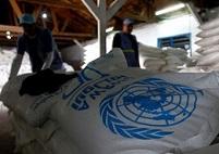 80 % من سكان غزة يعتمدون على المساعدة الإنسانية