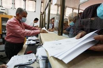 الشؤون المدنية : دفعة لم الشمل المقبلة سيكون لغزة النصيب الأكبر فيها