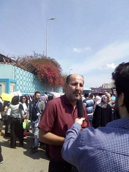 بيروت : أشد يدعو للتراجع عن قرار إقفال الروضات ووقف المنح بمدارس الاونروا للتعليم الفرنسي