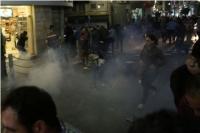الجبهة الديمقراطية تدين القمع الوحشي للمتظاهرين في رام الله وتدعو للجنة تحقيق وطنية