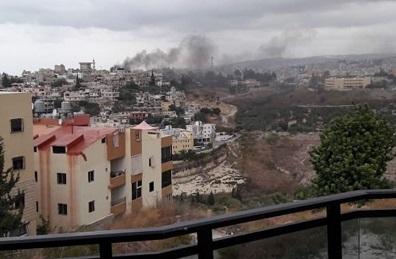 الاتفاق على وقف إطلاق النار في مخيّم المية ومية عقب سقوط قتيلين و16 جريح