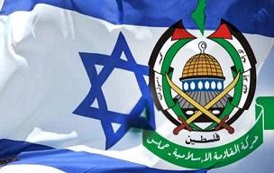 ألمانيا وسيطا بين حماس وإسرائيل في
