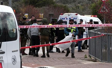العدو يعلن مقتل حاخام أصيب في عملية سلفيت البطولية
