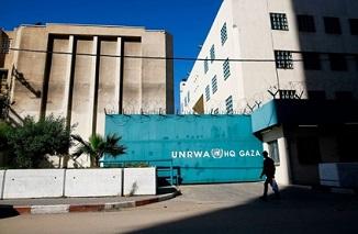 (أونروا) تدين الاعتداء على إحدى معلماتها في غزة