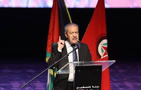 الكلمة الكاملة لتيسير خالد عضو اللجنة التنفيذية في م.ت.ف, عضو المكتب السياسي للجبهة الديمقراطية لتحرير فلسطين في العيد 51 للانطلاقة