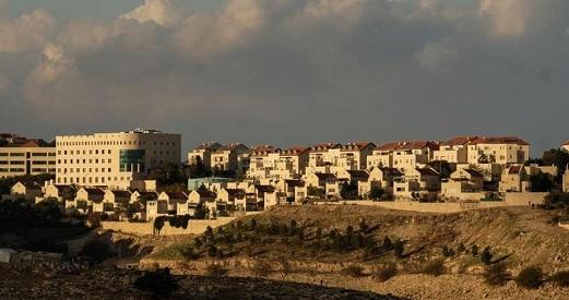 القدس الكبرى.. الاستيطان بـ
