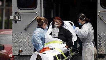 تسجيل 574 إصابة جديدة بكورونا في صفوف الجالية الفلسطينية بأميركا
