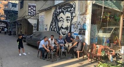 المخيمات الفلسطينية في لبنان تإن على وقع أسوأ أزمة اقتصادية
