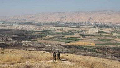 منطقة الأغوار بين الاحتلال وإعلان السيادة