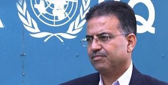 أبو حسنة: الوضع في غزة خطير للغاية