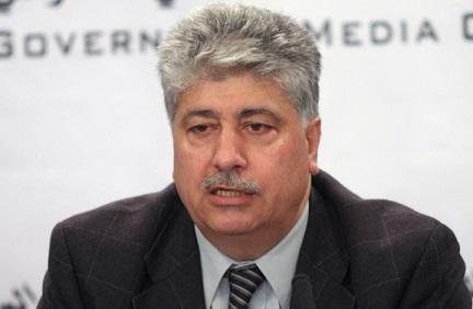القيادة الفلسطينية تولي أهمية خاصة لبحث عقد مؤتمر دولي لتمويل إعادة إعمار مخيم اليرموك