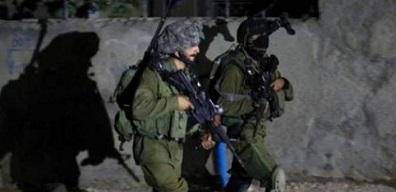 جيش الاحتلال يعتقل (6) مواطنين واندلاع مواجهات في جنين ورام الله