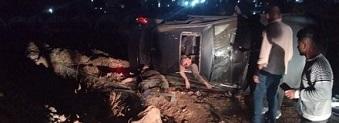 وفاة شابين بحادث سير في الخليل