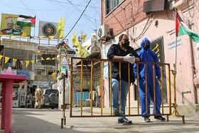 اللجان الشعبية في مخيمات لبنان تقر إجراءات جديدة خوفاً من