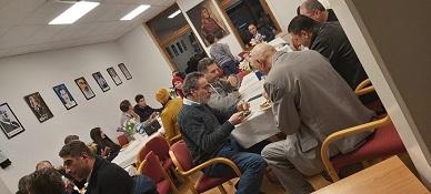 أول مركز ثقافي فلسطيني يتم افتتاحه في النرويج