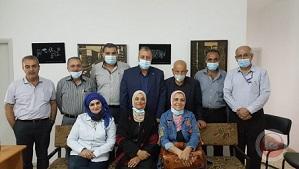 المجلس الاستشاري لوزارة الثقافة يعقد اجتماعاً في الخليل