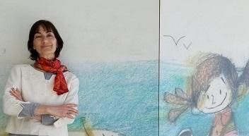 كاتبة فلسطينية ضمن القائمة القصيرة لجائزة الشيخ زايد للكتاب.. عن أدب الطفل