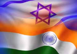 الساحة الهنّدية: مصالح إسرائيلية وفيرة