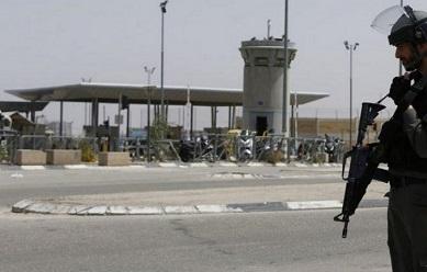 جيش الاحتلال يشرع بعمليات هدم واسعة في محيط حاجز قلنديا شمال القدس