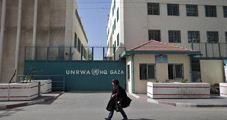 الاونروا:إعادة إعمار 59 مسكنا مدمرا كلياً في قطاع غزة الشهر الماضي
