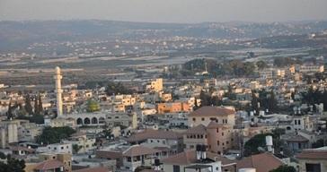 قفين .. بلدة فلسطينية تُواجِه استيطانًا شرسًا على أراضيها