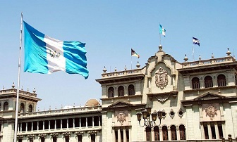 غواتيمالا تنقل سفارتها إلى القدس المحتلة اليوم