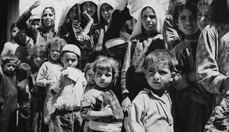ذكرى وعد بلفور: المأساة الفلسطينية المستمرة