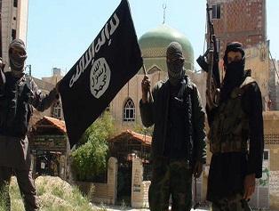 داعش يجبر المتبقون من أهالي اليرموك على اتباع دورات شرعية