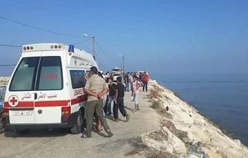 وفاة طفل فلسطيني بعد غرق قارب يقل مهاجرين قبالة سواحل لبنان
