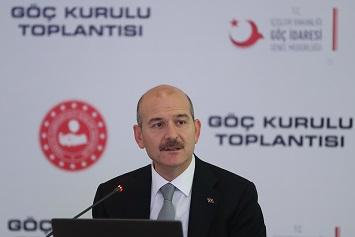تركيا تمدد المهلة الممنوحة للمخالفين في اسطنبول