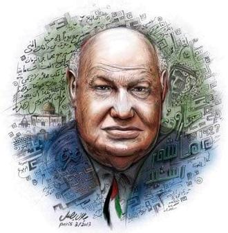 وفاة الشاعر الفلسطيني الكبير
