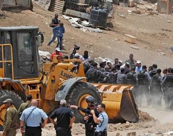 مطالبات أممية لسلطات الاحتلال بوقف إجلاء الفلسطينيين من