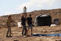 الأغوار: تزايد وتيرة الاستيلاء على الأراضي بأساليب جديدة