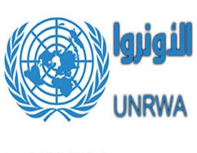 الأونروا توزع مساعدات مالية على 3900 عائلة فلسطينية لاجئة من سوريا إلى الأردن
