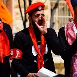 «أشد» يدين اعتقال الاحتلال للرفيق محمود صلاح في أبوديس