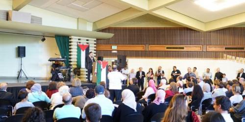 للعام الـ39.. يوم فلسطين الثقافي في سان فرانسيسكو يلقى نجاحاً كبيراً
