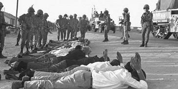 وفود أجنبية في بيروت لإحياء الذكرى الـ37 لمجزرة صبرا وشاتيلا