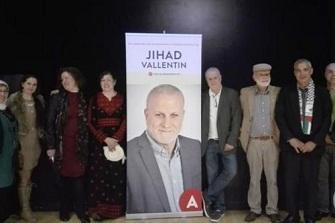 دعمٌ عربيّ للمرشحين الفلسطينيين في الانتخابات البلدية الدنماركية