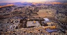 الجدار العنصري حول القدس واقعه ودوافعه