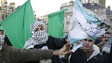 الشتات والانقسام الفلسطيني