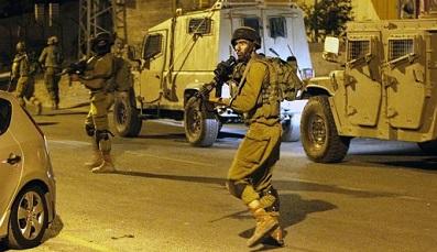 الاحتلال اعتقل 295 مواطنًا خلال تشرين الثاني بينهم نساء وأطفال