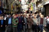 الاعتصامات من أجل القدس مُستمرة في مخيّمي