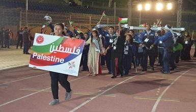 أكثر من 44 فلسطيني يشاركون في بطولة الأولمبياد الخاص في الإمارات
