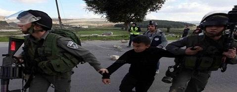 من بينها رام الله.. حملة اعتقالات واسعة في عدد من مدن الضفة