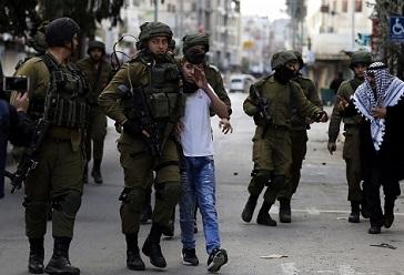 عشية يوم الطفل العالمي.. سلطات الاحتلال اعتقلت (745) طفلاً فلسطينياً في 2019