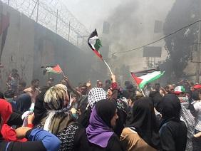 القوى تدعو لتصعيد المقاومة الشعبية ردا على جرائم الاحتلال