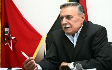 أبو ليلى: إستقالة ليبرمان تخفي مناورة سياسية