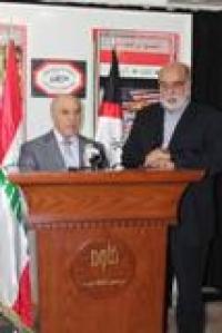 مسؤول اعلام الجبهة الديمقراطية في لبنان : نثمن جهود انجاز البطاقة البيرومترية