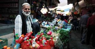 غزة تستقبل